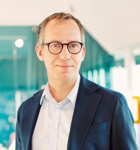 Magnus Sundqvist Maigon Synch