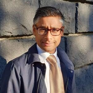 Fredrik Rådman