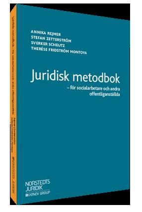 Juridisk Metodbok
