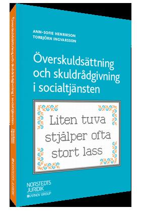 Överskuldsättning och skuldrådgivning i socialtjänsten