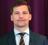 Martin Nordh
