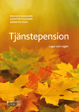 tjanstepension